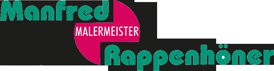 Malermeister Rappenhoener